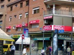 Pensión Pradillo,Móstoles (Madrid)