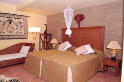 Hotel Spa Sierra de Cazorla,Cazorla (Jaen)
