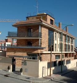 Hostal Los Coronales,Madrid (Madrid)