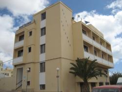Hotel Valeron,Puerto del Rosario (Fuerteventura) (Fuerteventura)