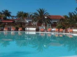 Hotel Bungalows Parque Golf,Maspalomas (Las Palmas)