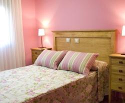 Hotel Posada Trastámara,Piedralaves (Ávila)