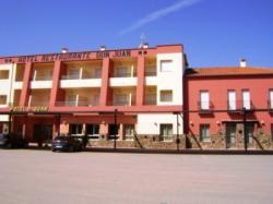 Hotel Don Juan,Puente de Génave (Jaen)