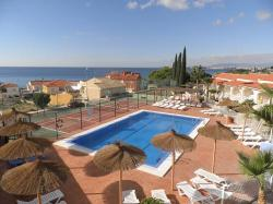 Apartamentos Turísticos La Mojonera,Cartagena (Murcia)