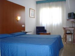Hotel Verol,Las Palmas de Gran Canaria (Gran Canaria)
