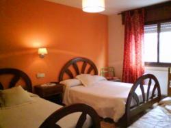 Hotel Solpor,Vigo (Pontevedra)