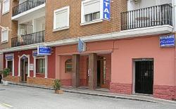 Hostal Andrés,El Saler (Valencia)