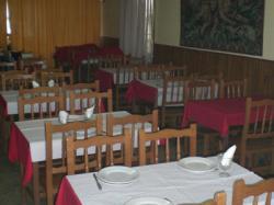 Hostal El Viejo Galeón,Bayona (Pontevedra)