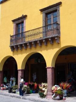 Hotel Posada Carmina,San Miguel de Allende (Guanajuato)