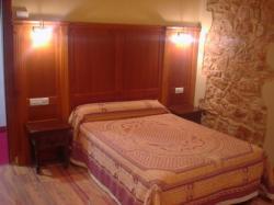 Hotel Restaurante Setos,Motilla del Palancar (Cuenca)