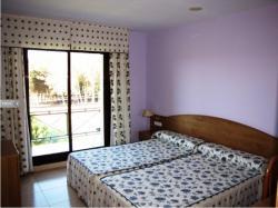 Hotel Montalvo Playa,Sanxenxo (Pontevedra)
