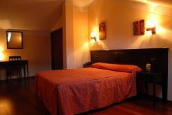 Hotel La Fuente,Candelario (Salamanca)