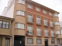 Hotel Los Hermanos,Ocaña (Toledo)