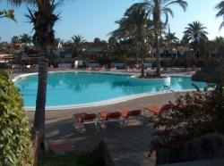 Hotel Bungalows Parque Golf,Maspalomas (Gran Canaria)