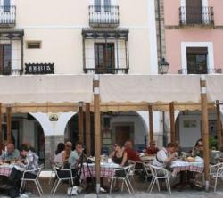 Hostal Nuria,Trujillo (Cáceres)