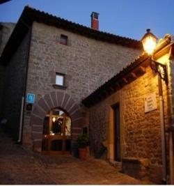 Hotel Rural Nobles de Navarra,Aibar (Navarra)