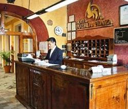 Hotel Puebla Plaza,Puebla (Puebla)