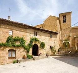 Hostal Palacio de Orisoain,Orisoain (Navarra)