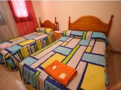 Hostal Florida,Madrid (Madrid)