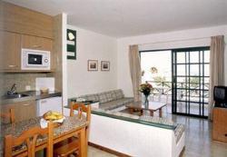 Aparthotel THB Flora,Puerto del Carmen (Lanzarote)