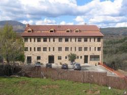 Hotel Condado de Miranda,Miranda del Castañar (Salamanca)