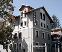 Hotel Conde Aznar,Jaca (Huesca)