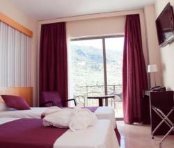 Hotel Menc�a Subb�tica