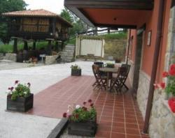 Casa de Aldea El Toral,Llanes (Asturias)