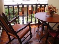 Hotel Bayview,Miraflores (Lima)