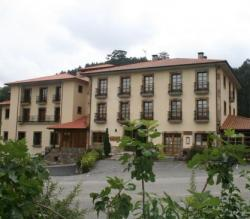 Hotel Valle las Lui�as