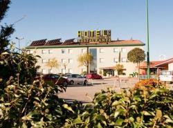 Hotel Rey Arturo,Villagonzalo Pedernales (Burgos)