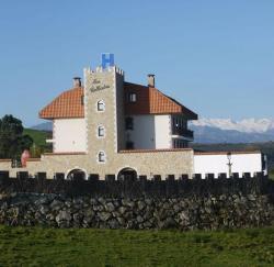 Hostal Hospeder�a Las Calzadas - San Vicente de La Barquera