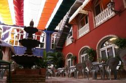 Hotel Plaza,Villanueva del Arzobispo (Jaén)