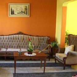 Casa Rodas II,Miraflores (Lima)