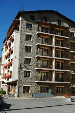 Hotel Univers,Encamp (Andorra)