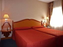 Hotel Mercure Andorra,Andorra la Vella (Andorra)