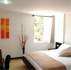 Hotel Plaza Granada,Medellin (Antioquia)