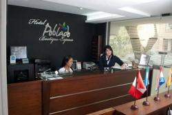 Hotel Poblado Boutique Express,Medellin (Antioquia)