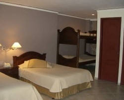 Hotel Prince Plaza,Medellin (Antioquia)