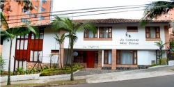 La Campana Hotel Boutique,Medellin (Antioquia)