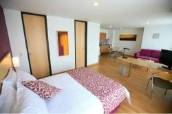 Novelty Suites Hotel,Medellin (Antioquia)