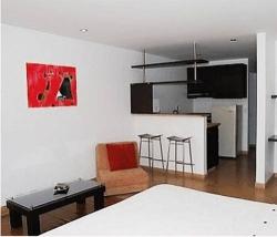 Apartamento Travelers Orange Suites,Medellin (Antioquia)
