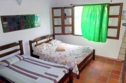 The Dreamer Hostel,Santa Marta (Magdalena)