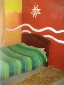 Refugio Terra Esperanza,Ibarra (Imbabura)
