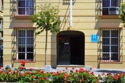 Hotel Don Manuel,Algeciras (Cádiz)