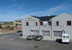 Hostal Mirador de Ávila,Ávila (Ávila)