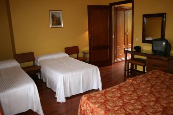 Hotel Los Olivos Getafe Madrid