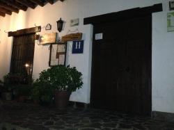 HOTEL PICON SIERRA NEVADA,Jerez del marquesado (Granada)