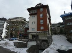 Apartamentos GHM Sabica,Sierra Nevada (Granada)