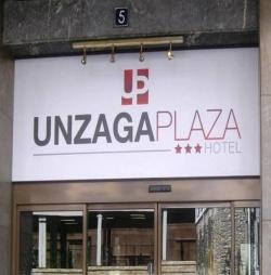 Hotel Unzaga Plaza,Éibar (Guipúzcoa)